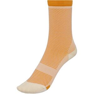 Isadore Climber's Socken Damen orange orange