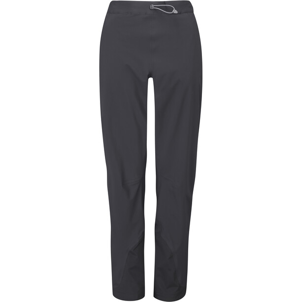 Rab Kinetic 2.0 Pants Women svart