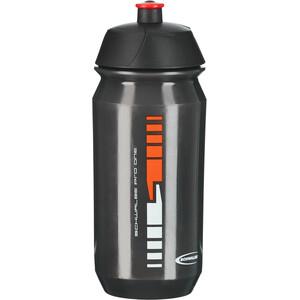 SCHWALBE Pro One Wasserflasche 500ml schwarz schwarz