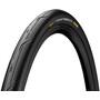 """Continental Contact Urban Clincher Tyre 28x1.5"""" E-50, noir"""