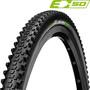 "Continental eRuban Plus Clincher Tyre 29x2.10"" E-50, noir"