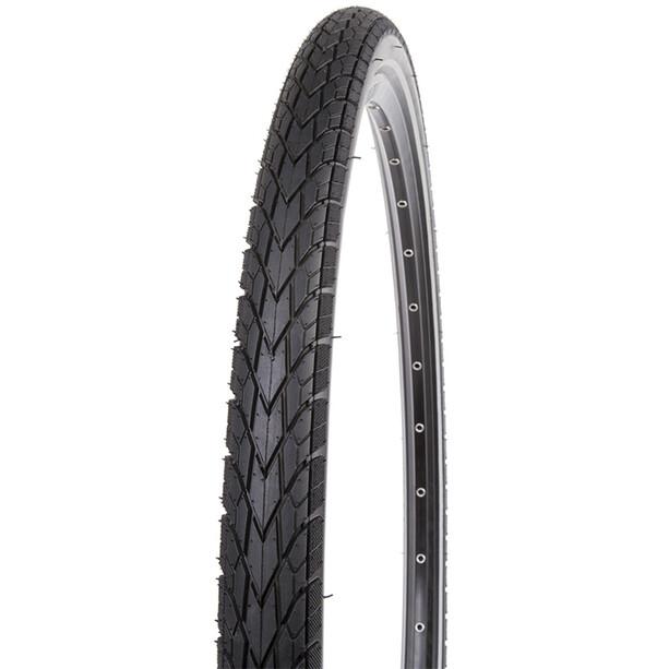 """Kenda Khan II Clincher Tyre 28"""" K-Shield Plus E-25 Reflex, black"""