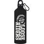Loose Riders Drinking Bottle 750ml, noir