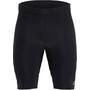 NRS HydroSkin 0.5 Shorts Men svart