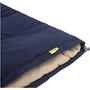 Nomad Blazer Essential XL Schlafsack dark navy
