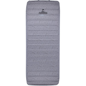 Nomad Dreamzone Hybride XW 15.0 Sleeping Mat, gris gris