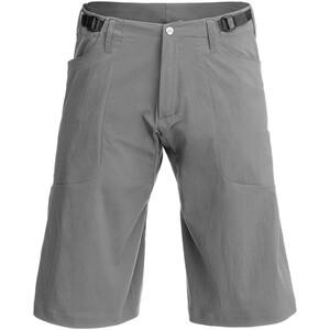 7mesh Glidepath Shorts Men grå grå