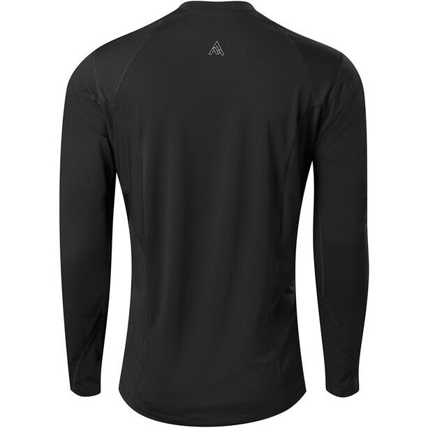 7mesh Sight Longsleeve Shirt Men black