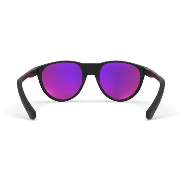 Spektrum Null Sunnglasses black/infrared