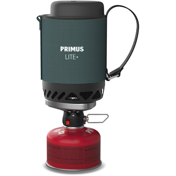 Primus Lite Plus Stove System green