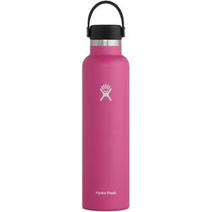 Hydro Flask Standard Mouth Flex Bottle 709ml pink pink