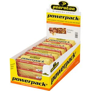 Peeroton Powerpack Haferflockenriegel 15 x 70g Schoko-Nüsse
