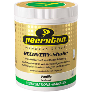 Peeroton Recovery Shake Dose 600g Vanille
