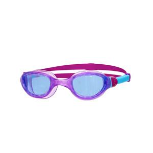 Zoggs Phantom 2.0 Goggles Kids, violet/bleu violet/bleu
