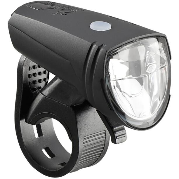 Axa Greenline 25 Frontlicht schwarz