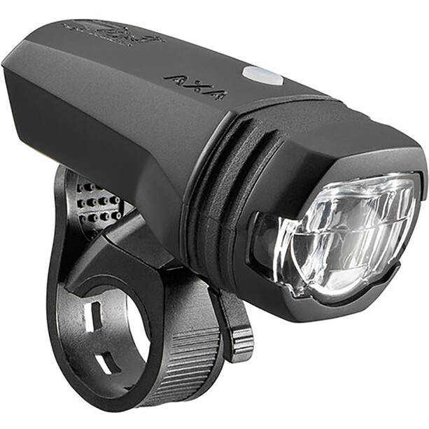 Axa Greenline 50 Frontlicht black