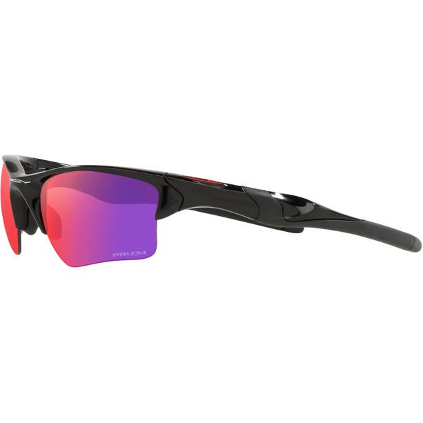 Oakley Half Jacket 2.0 XL Sonnenbrille Herren schwarz