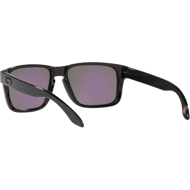 Oakley Holbrook XS Sunglasses Youth, groen/zwart