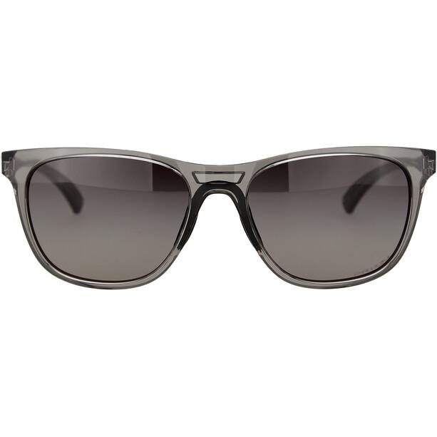 Oakley Leadline Sonnenbrille Damen grau