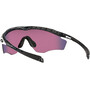 Oakley M2 Frame XL Sonnenbrille Herren carbon fiber/prizm road