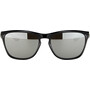Oakley Manorburn Sonnenbrille Herren schwarz