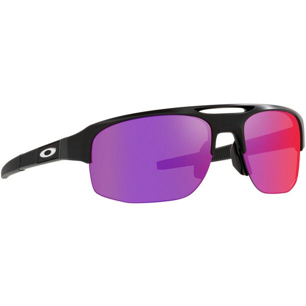 Oakley Mercenary Sonnenbrille Herren schwarz/lila