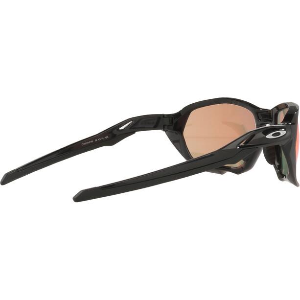 Oakley Plazma Solbriller Herrer, rød