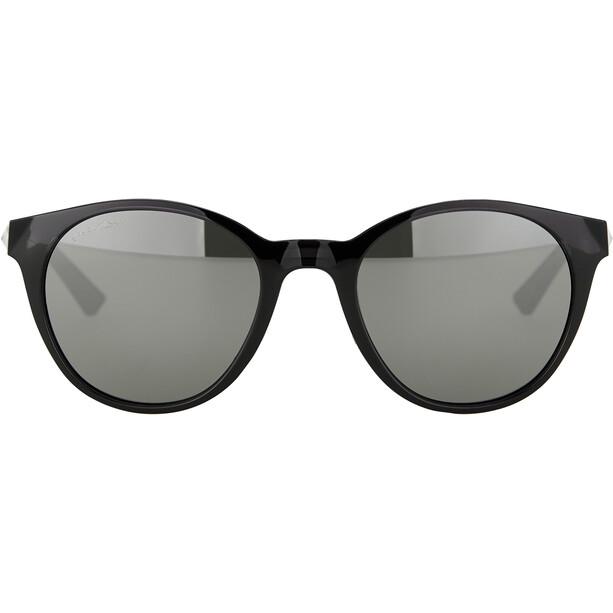 Oakley Spindrift Sonnenbrille Damen schwarz
