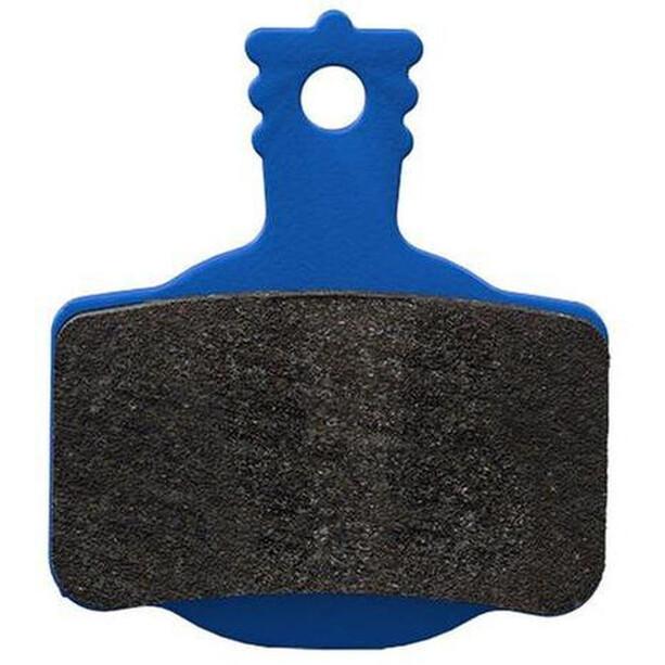 Magura 7.C Comfort Scheibenbremsbeläge für 2-Piston MT Disc Brake 20 Sets blau