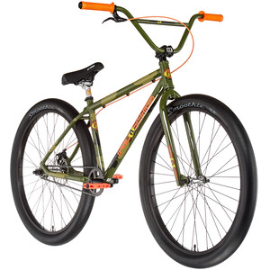 GT Bicycles Pro Series Heritage 29 oliv oliv