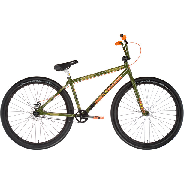 GT Bicycles Pro Series Heritage 29 oliv
