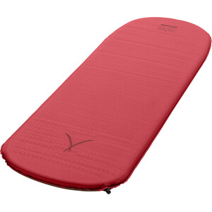 Grand Canyon Hattan 5.0 Selbstaufblasende Isomatte L rot rot