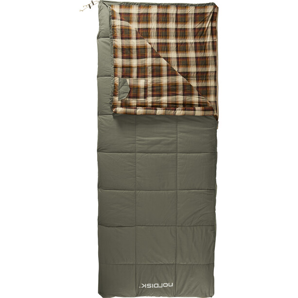 Nordisk Almond +10 Schlafsack S bungy cord