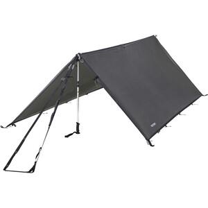 Nordisk Voss Tech Shelter, negro negro