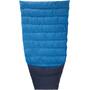 Y by Nordisk Cosy Cover Schlafsack L/XL mood indigo/methyl blue