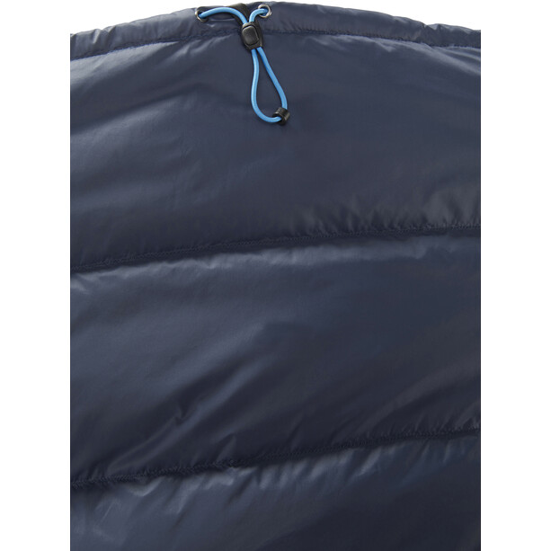 Y by Nordisk Cosy Legs Schlafsack L/XL mood indigo/methyl blue