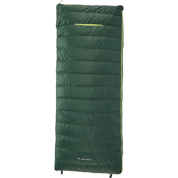 Y by Nordisk Tension Brick 200 Schlafsack M scarab/lime