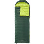 Y by Nordisk Tension Brick 400 Schlafsack M scarab/lime