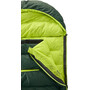 Y by Nordisk Tension Brick 600 Schlafsack M scarab/lime