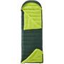 Y by Nordisk Tension Brick 600 Sleeping Bag XL, musta/vihreä