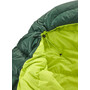 Y by Nordisk Tension Comfort 300 Schlafsack M scarab/lime