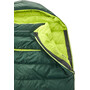 Y by Nordisk Tension Comfort 600 Schlafsack XL scarab/lime