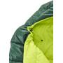 Y by Nordisk Tension Mummy 300 Sleeping Bag L, scarab/lime