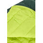 Y by Nordisk Tension Mummy 500 Schlafsack L scarab/lime