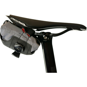 SILCA Asymmetrico Seat Roll Satteltasche