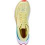 Hoka One One Carbon X 2 Shoes Men, jaune
