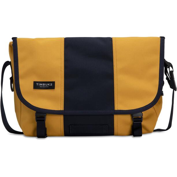 Timbuk2 Classic Kuriertasche M gelb