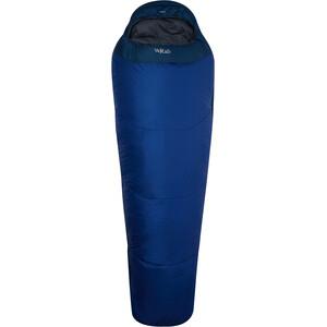 Rab Solar 3 Schlafsack Damen blau blau