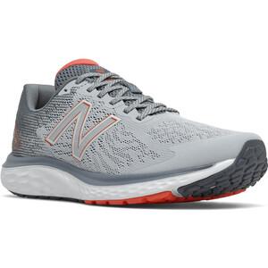 New Balance 680 Schuhe Herren grau grau