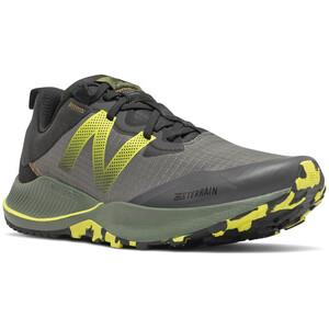 New Balance Nitrel V4 Schuhe Herren grau grau